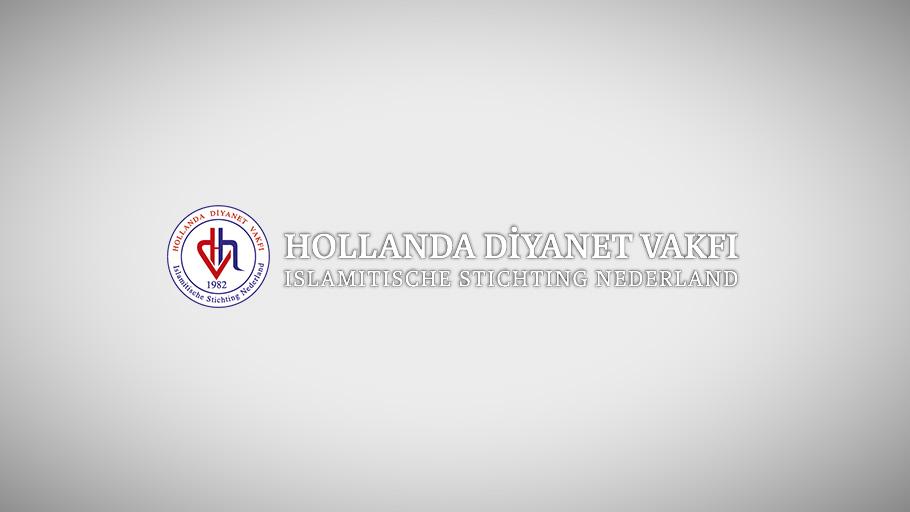 bursnerede.com-Hollanda Diyanet Vakfı